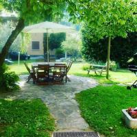 Apartment Piccolo Borgo