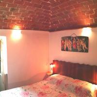 Casa Donati appartamento in un villaggio medioevale