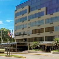 Roosevelt Hotel & Suites, Lima - Promo Code Details