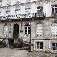 Palais D'Etigny
