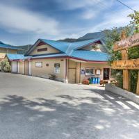 Motel Bathgate Marina
