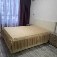 Apartment on Mykhaila Maksymovycha 30