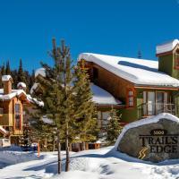 Trail's Edge Townhouses - TE17