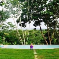 Wild Sun Jungle Resort