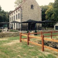 Le Moulin de Saint Gal