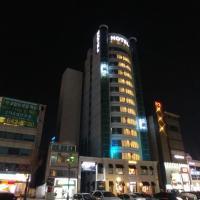 Gangneung Tourist Hotel