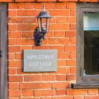 Appletree Cottage Fressingfield