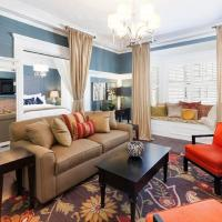 Russian Hill Pied-a-Terre