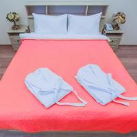 Mini-Hotel ISTORIYA