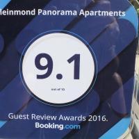 Kleinmond Panorama Apartments