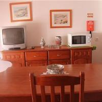 Apartment with view beach/sea Olhos d´Agua T1C