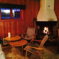 Hotel Tänndalen
