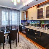 Apartments Sarmat on Sauran