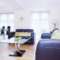 Leamington Spa Luxury Serviced Apartment