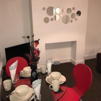 JO Wordsworth Apartment