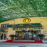 Holiday Garden Hotel, Beijing - Promo Code Details