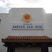Aparthotel Don Jose