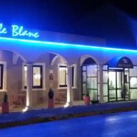 Logis Hotel Le Merle Blanc