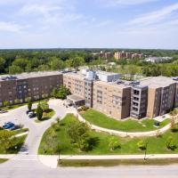 Residence & Conference Centre - Windsor