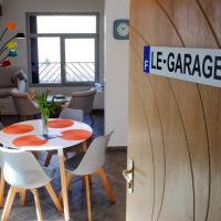 """Appartement """"Le Garage"""""""