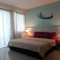 Marina Island Apartment