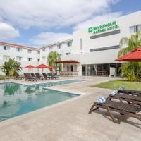 Wyndham Garden Playa del Carmen - Promo Code Details