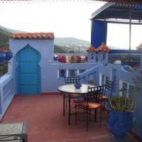 Casa Blue City