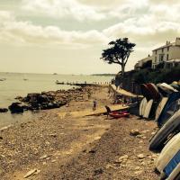 Isle of Wight Seaside Holiday Cottage
