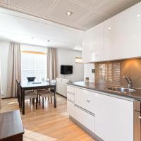 Best Western Levi Gold Apartments