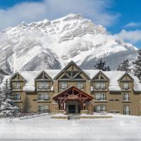 The Banff Inn