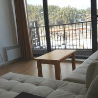 Valley Redenka Apartment