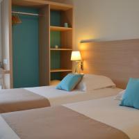 Inter-Hotel Port La Vie
