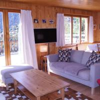 8 Bedrooms Chalet Epervier