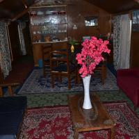 Altaf House Boat