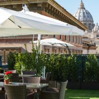 Brunelleschi Luxury Holidays Hostel