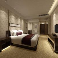 Huahai Business Hotel Guangzhou Baiyun International Airport