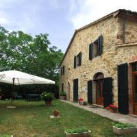 Agriturismo Pian Perugino