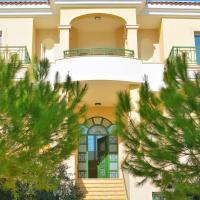 The Eagle's Nest Villa