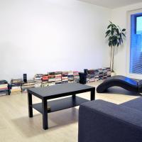Bratislava Apartment Bajzova