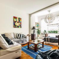 Elegant 3 bedrooms apt in the heart of Copacabana