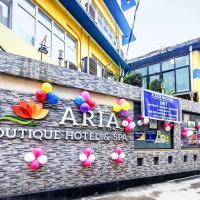 Aria Boutique Hotel & Spa