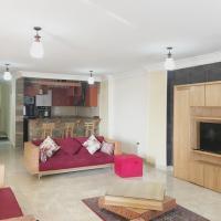 Jessy Apartment