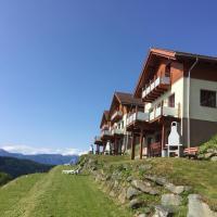 Wellnessferienhäuser See & Panoramablick