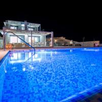Francis & Gregorys Luxury Villas