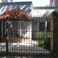 Hermosa Casa Frente Al Parque