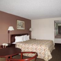 Motel 6 Salem VA