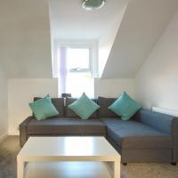 Crosshills Serviced Apartments