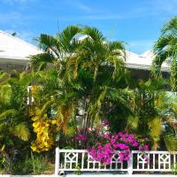 Antilles Liberte