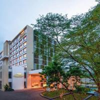 Feathers- A Radha Hotel, Chennai