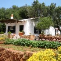 Casa Rural en Fornells